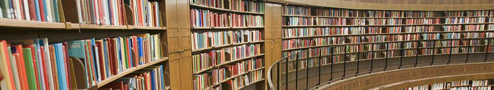 Secteur bibliothèque