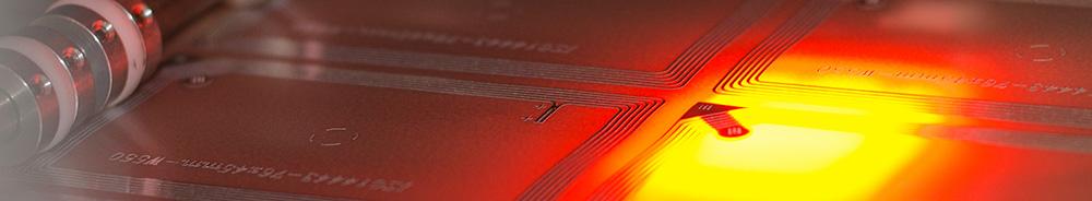 Paragon : fabriquant d'étiquette RFID