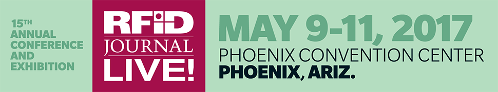 RFID Journal Live! Phoenix May 17